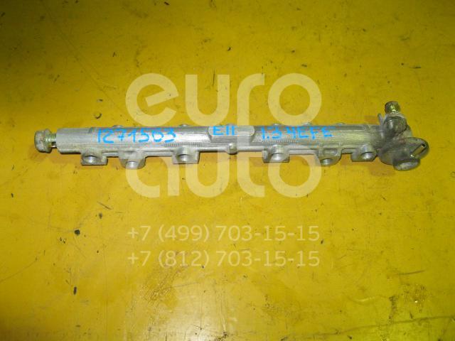 Рейка топливная (рампа) для Toyota Corolla E11 1997-2001 - Фото №1