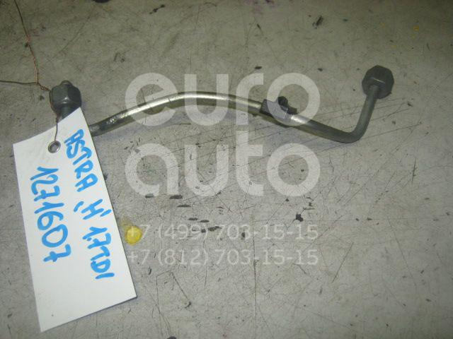 Трубка ТНВД для Opel Astra H / Family 2004-2015 - Фото №1