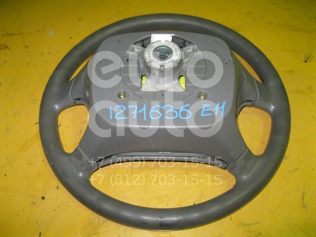 Рулевое колесо с AIR BAG для Toyota Corolla E11 1997-2001 - Фото №1