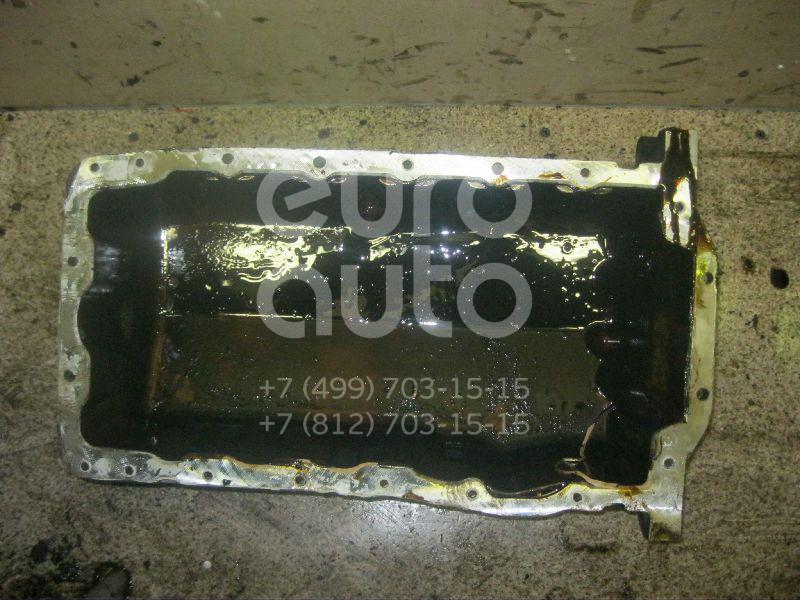 Поддон масляный двигателя для Skoda Octavia 1997-2000 - Фото №1