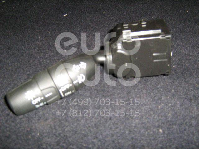 Переключатель поворотов подрулевой для Honda CR-V 2007-2012 - Фото №1