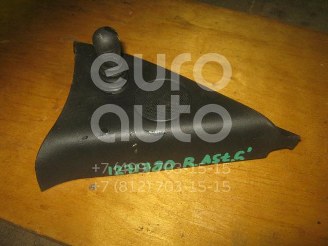 Крышка зеркала внутренняя правая для Opel Astra G 1998-2005 - Фото №1