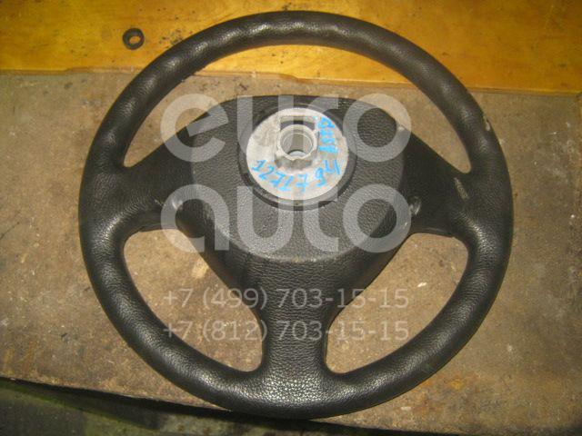 Рулевое колесо с AIR BAG для Opel Astra G 1998-2005 - Фото №1