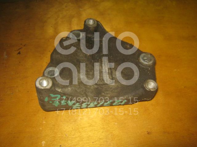 Кронштейн кондиционера для Opel Astra G 1998-2005;Tigra 1994-2000;Astra H / Family 2004>;Meriva 2003-2010;Zafira (F75) 1999-2005;Corsa C 2000-2006 - Фото №1