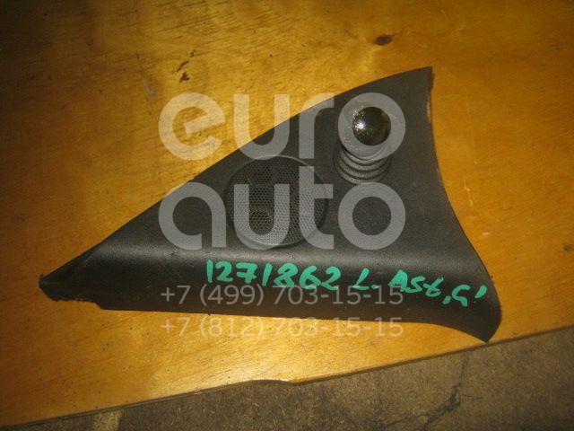 Крышка зеркала внутренняя левая для Opel Astra G 1998-2005 - Фото №1
