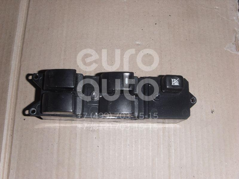 Блок управления стеклоподъемниками для Mitsubishi L200 (KB) 2006-2016;Pajero/Montero Sport (KH) 2008-2015 - Фото №1