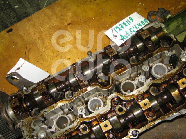 Распредвал впускной для Opel Astra G 1998-2005;Astra F 1991-1998;Tigra 1994-2000;Vectra B 1995-1999;Corsa B 1993-2000;Zafira (F75) 1999-2005;Corsa C 2000-2006;Vectra B 1999-2002 - Фото №1