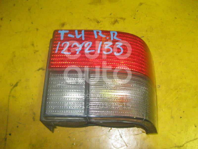 Фонарь задний правый для VW Transporter T4 1991-1996 - Фото №1