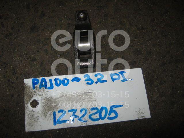 Рокер для Mitsubishi Pajero/Montero III (V6, V7) 2000-2006;Pajero/Montero IV (V8, V9) 2007>;Pajero/Montero Sport (KH) 2008-2015 - Фото №1