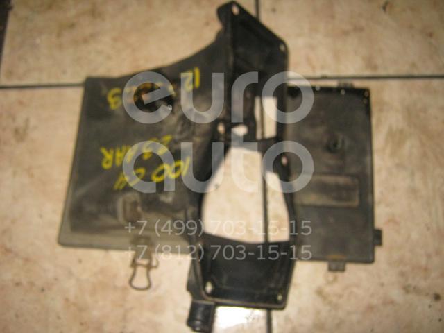 Корпус воздушного фильтра для Audi 100 [C4] 1991-1994;A6 [C4] 1994-1997 - Фото №1