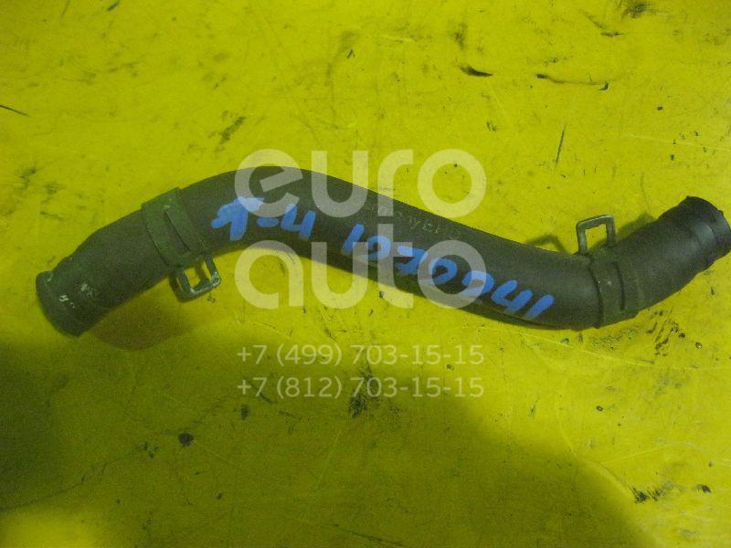 Патрубок для VW Transporter T4 1991-1996 - Фото №1