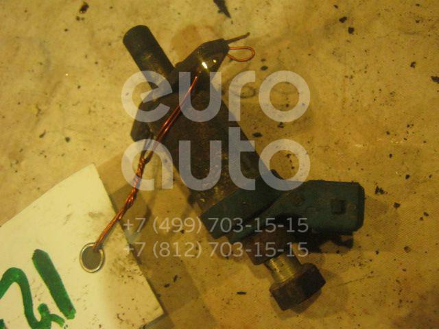 Клапан холодного пуска для Audi 100 [C4] 1991-1994;80/90 [B3] 1986-1991;900 1988-1993;9000CC 1986-1992;80/90 [B4] 1991-1994 - Фото №1