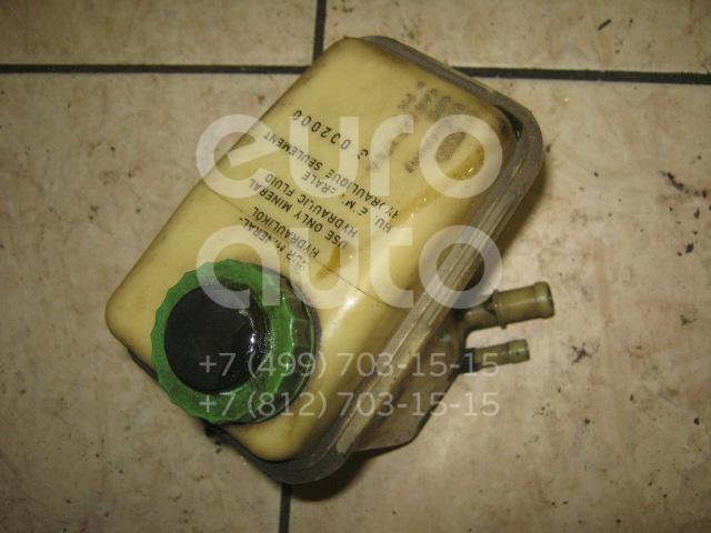 Бачок гидроусилителя для Audi 100 [C4] 1991-1994;A6 [C4] 1994-1997;A8 [4D] 1994-1998 - Фото №1