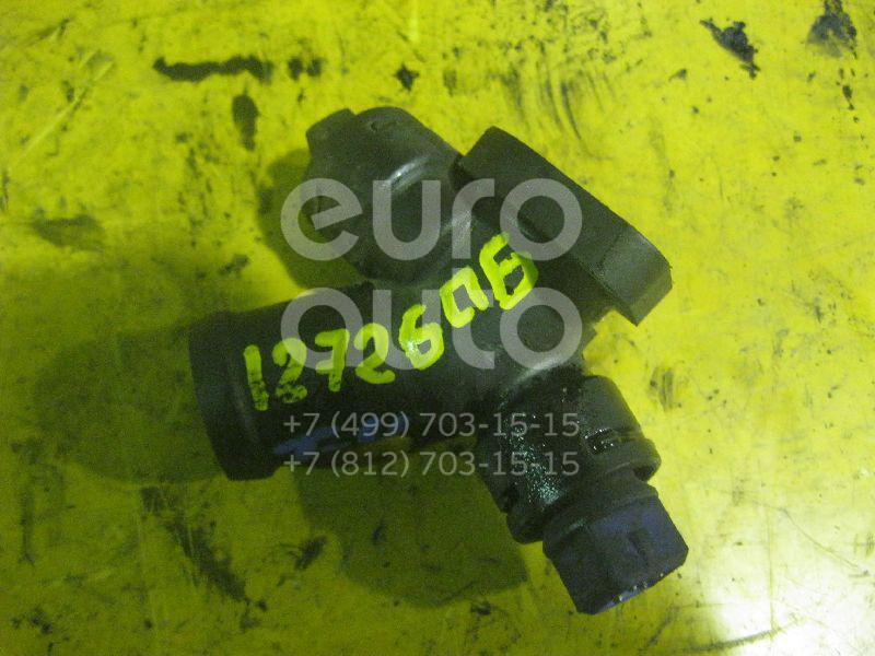 Фланец двигателя системы охлаждения для VW Transporter T4 1991-1996;TT(8N3) 1998-2006;LT II 1996>;Transporter T4 1996-2003 - Фото №1