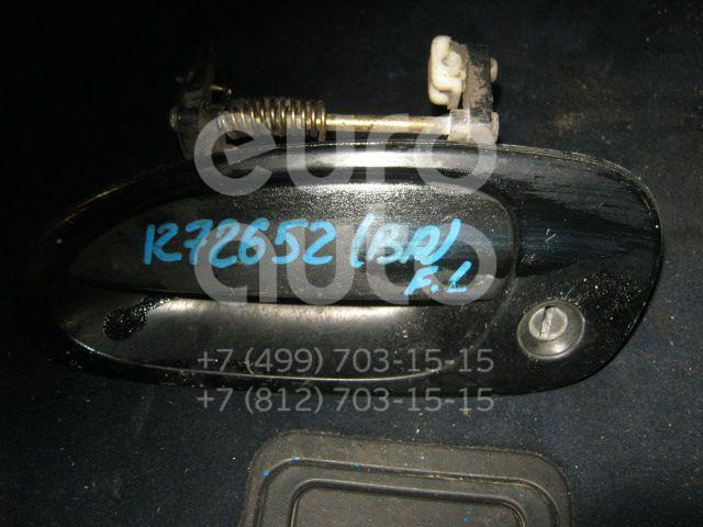 Ручка двери передней наружная левая для Mazda 323 (BA) 1994-1998 - Фото №1