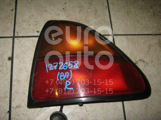 Фонарь задний правый для Mazda 323 (BA) 1994-1998 - Фото №1