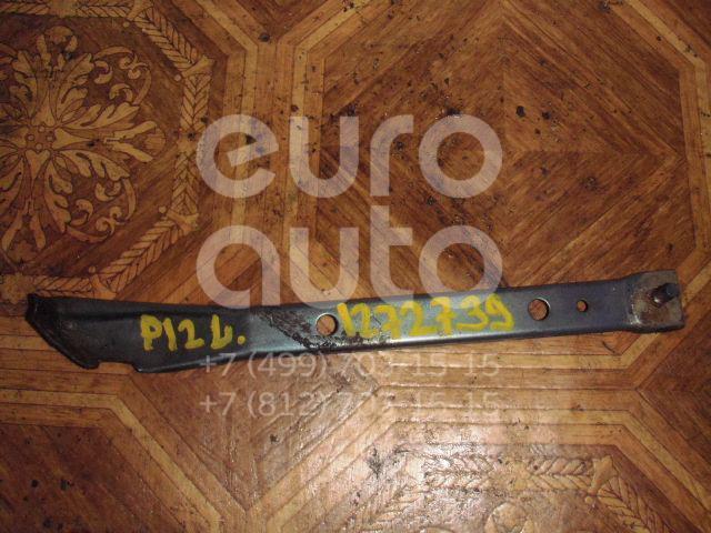 Элемент передней панели для Nissan Primera P12E 2002> - Фото №1
