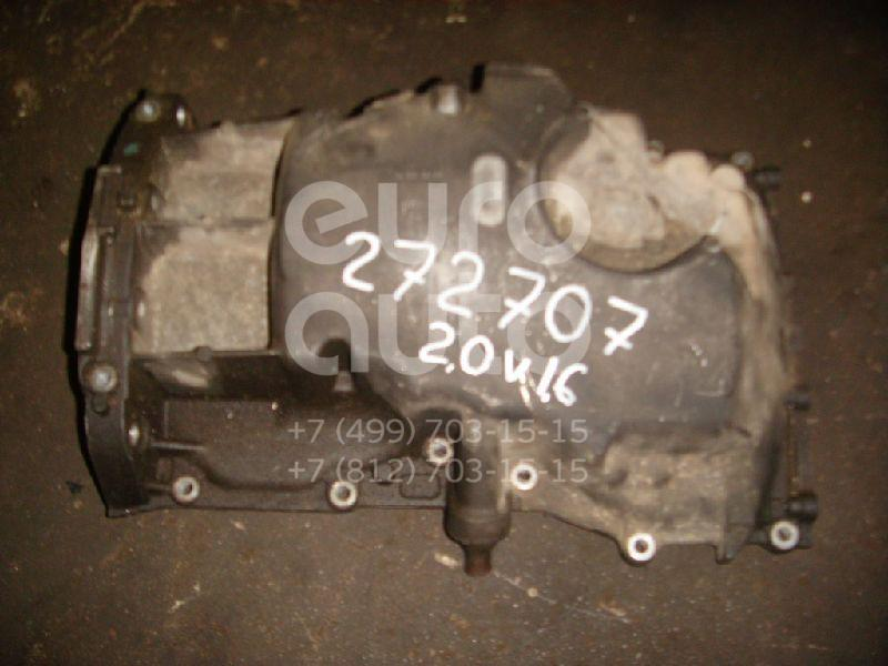 Поддон масляный двигателя для Mazda Mazda 6 (GG) 2002-2007 - Фото №1