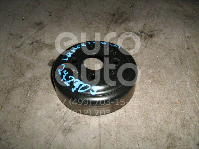 Шкив водяного насоса (помпы) для Mitsubishi Lancer (CX,CY) 2007>;Colt (Z3) 2003-2012 - Фото №1