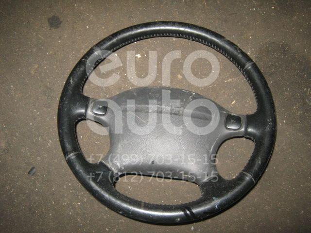 Рулевое колесо с AIR BAG для Mazda 323 (BA) 1994-1998 - Фото №1