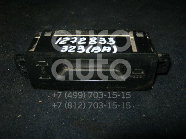 Часы для Mazda 323 (BA) 1994-1998 - Фото №1