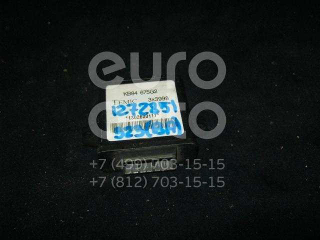 Блок электронный для Mazda 323 (BA) 1994-1998;626 (GE) 1992-1997 - Фото №1