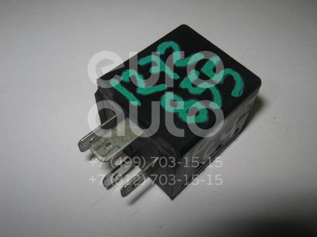 Реле для Audi 100 [C4] 1991-1994;80/90 [B2] >1986;80/90 [B3] 1986-1991;100/200 [44] 1983-1991;A8 [D3,4E] 2004-2010 - Фото №1