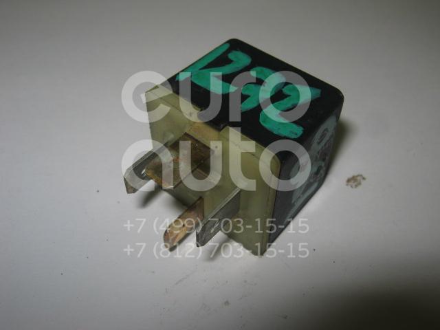 Реле для Audi 100 [C4] 1991-1994;80/90 [B2] >1986;80/90 [B3] 1986-1991;100/200 [43] >1983;100/200 [44] 1983-1991;A2 [8Z0] 2000-2005;A3 (8L1) 1996-2003;A4 [B5] 1994-2001;A6 [C4] 1994-1997;A8 [4D] 1994-1998 - Фото №1