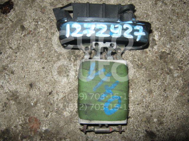 Резистор отопителя для Mercedes Benz Vito (638) 1996-2003 - Фото №1