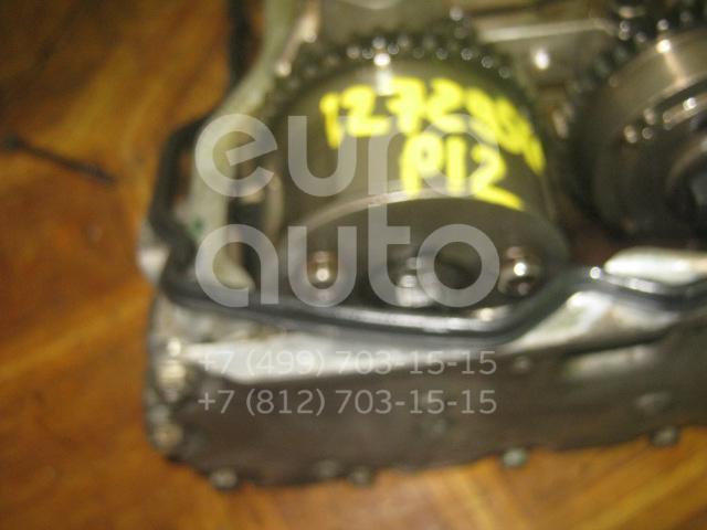 Механизм изменения фаз ГРМ для Nissan Primera P12E 2002-2007 - Фото №1