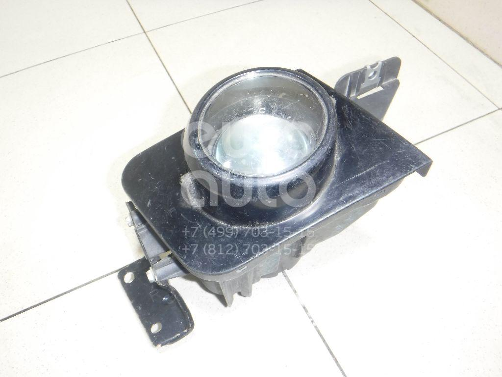 Фара противотуманная правая для Toyota Land Cruiser (100) 1998-2007 - Фото №1