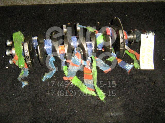 Коленвал для Mitsubishi Lancer (CX,CY) 2007>;Colt (Z3) 2003-2012 - Фото №1