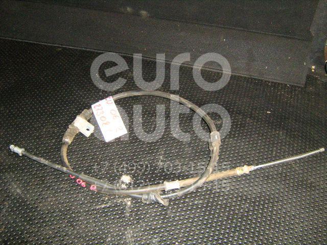 Трос стояночного тормоза правый для Mitsubishi Outlander XL (CW) 2006-2012 - Фото №1