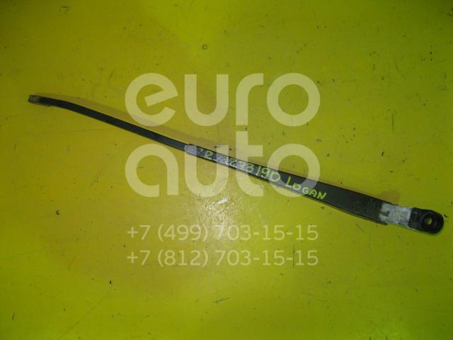Поводок стеклоочистителя передний левый для Renault Logan 2005-2014 - Фото №1