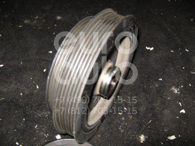 Шкив коленвала для Nissan Primera P11E 1996-2002 - Фото №1