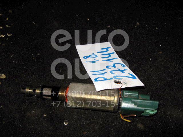 Клапан электромагн. изменения фаз ГРМ для Nissan Primera P11E 1996-2002;Patrol (Y61) 1997-2009;Primera WP11E 1998-2001;Almera Tino 2000-2006;Almera N16 2000-2006 - Фото №1