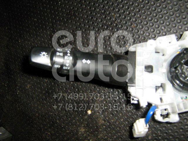 Переключатель поворотов подрулевой для Mitsubishi Outlander XL (CW) 2006-2012 - Фото №1