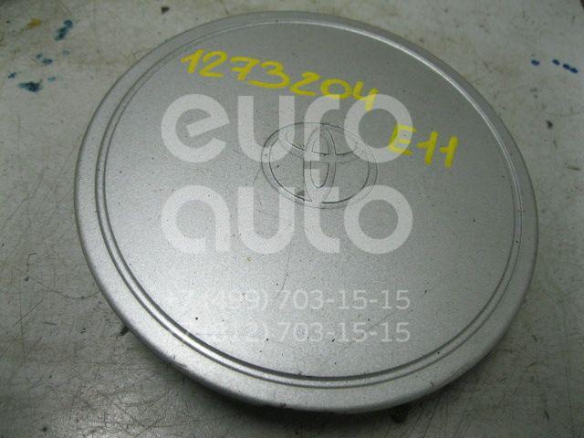 Колпак декоративный для Toyota Corolla E11 1997-2001 - Фото №1