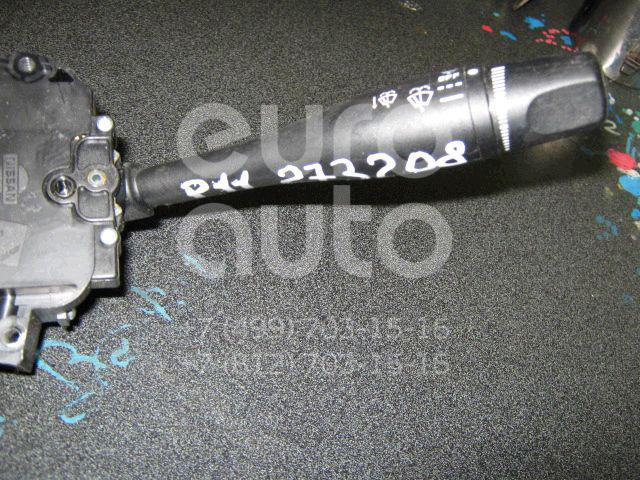 Переключатель стеклоочистителей для Nissan Primera P11E 1996-2002 - Фото №1