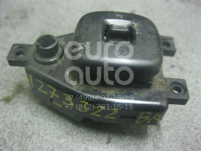 Переключатель регулировки зеркала для Mazda 323 (BA) 1994-1998 - Фото №1