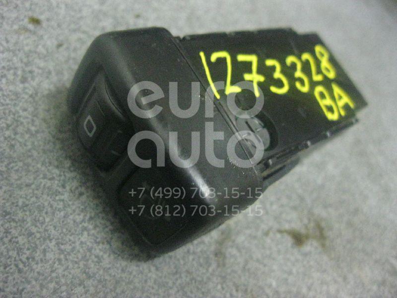 Кнопка корректора фар для Mazda 323 (BA) 1994-1998;626 (GE) 1992-1997 - Фото №1
