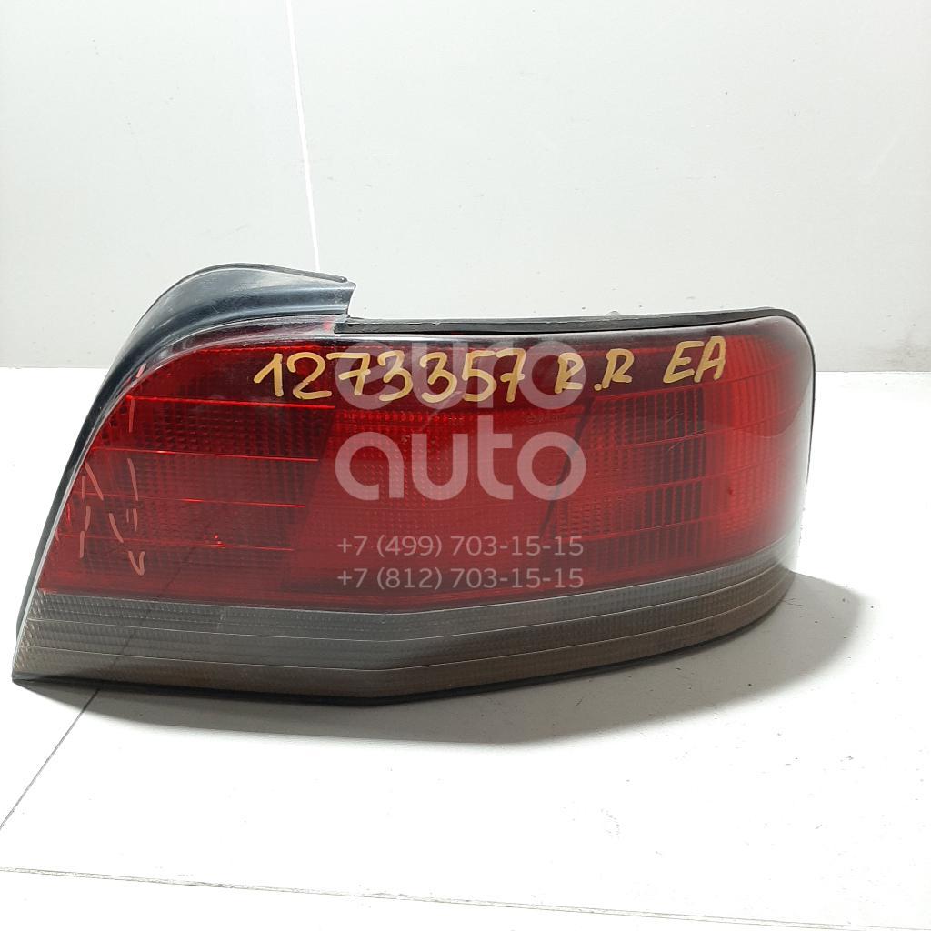Фонарь задний правый для Mitsubishi Galant (EA) 1997-2003 - Фото №1