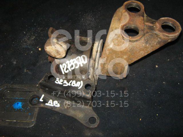 Опора двигателя левая для Mazda 323 (BA) 1994-1998 - Фото №1