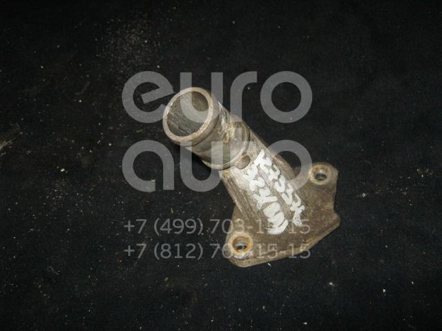 Фланец двигателя системы охлаждения для Mazda 323 (BA) 1994-1998 - Фото №1