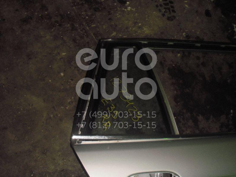 Стекло двери задней правой (форточка) для BMW 5-серия E39 1995-2003 - Фото №1