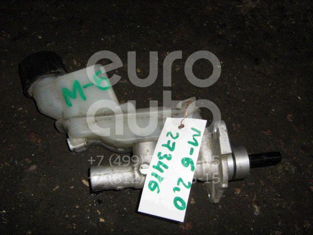 Цилиндр сцепления главный для Mazda Mazda 6 (GG) 2002-2007 - Фото №1