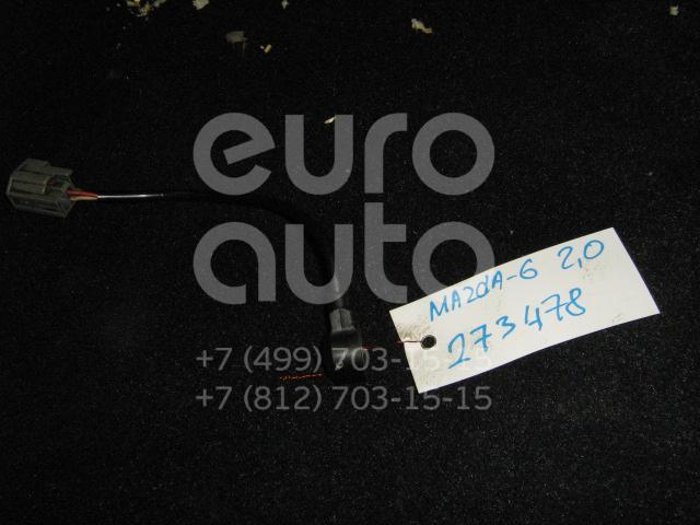 Датчик детонации для Mazda,Ford Mazda 6 (GG) 2002-2007;Maverick 2001-2006;Mondeo II 1996-2000;Transit 1994-2000;Focus II 2005-2008;Fiesta 1995-2000;Fusion 2002-2012;C-MAX 2003-2011;Mondeo III 2000-2007;Transit [FA] 2000-2006 - Фото №1