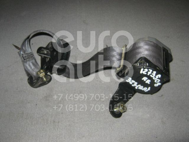 Ремень безопасности для Mazda 323 (BA) 1994-1998 - Фото №1