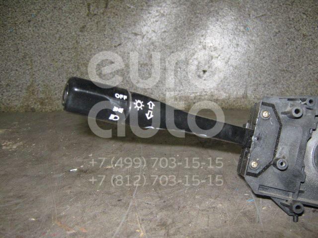 Переключатель поворотов подрулевой для Honda Accord V 1996-1998 - Фото №1