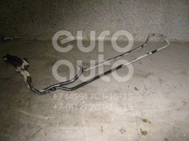 Радиатор гидроусилителя для Honda Accord V 1996-1998 - Фото №1